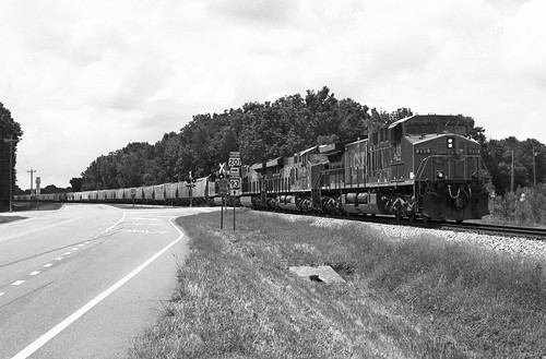 G231 Southbound
