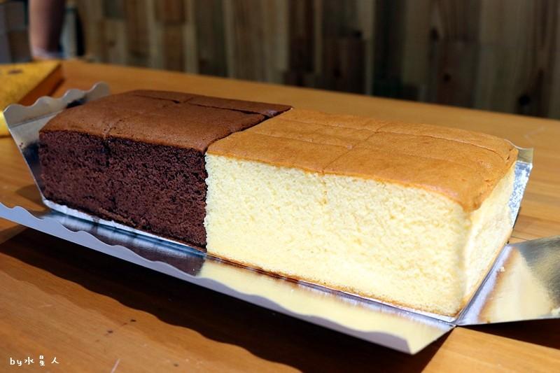 23796403248 8152405817 b - 熱血採訪|福久長崎蛋糕,日式慢火烘焙工法,口感濕潤有彈性,安心無添加,濃郁巧克力香氣