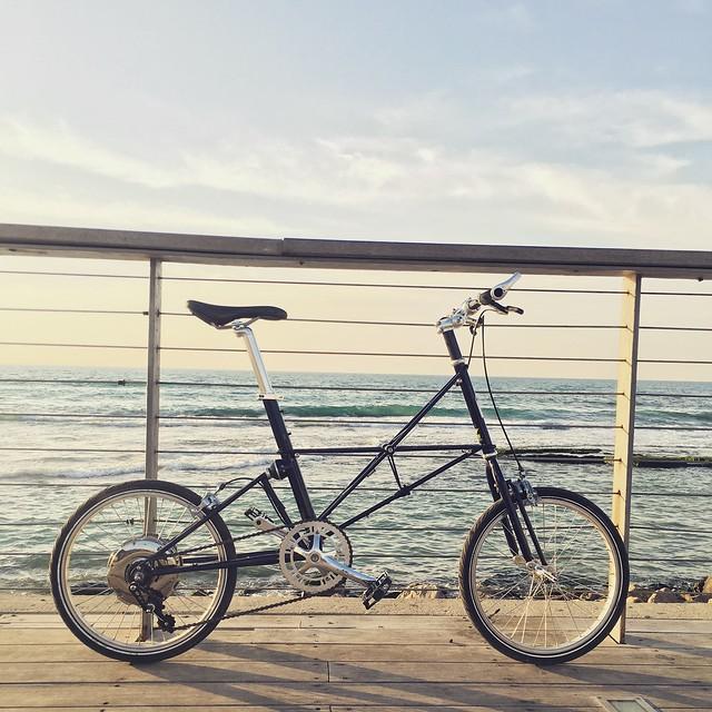 אופניים חשמליים יפים