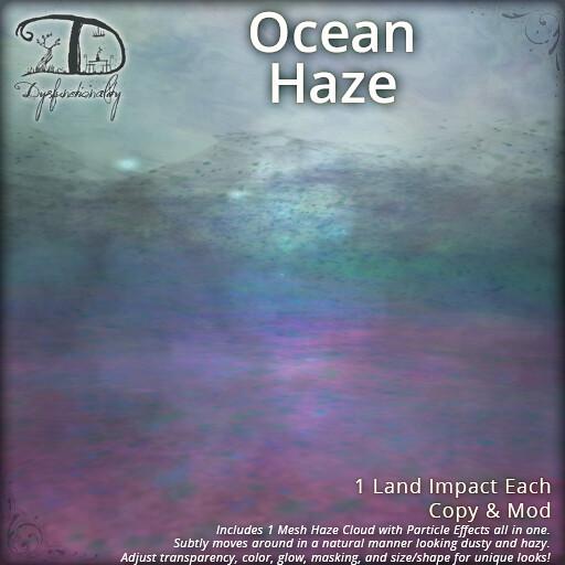 Ocean Haze