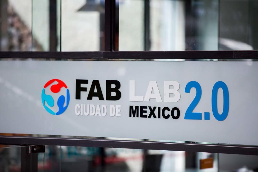 Inauguración del Fab Lab 2.0 Escuela de Arquitectura / Arquitectura Campus Norte