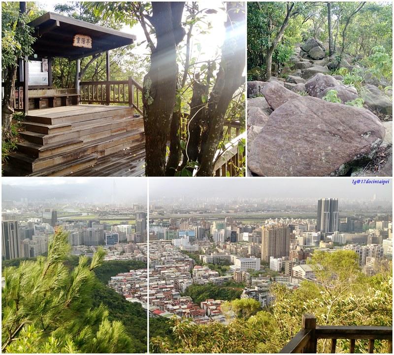 TAIPEI-bush walking-台北郊山健行-內湖金面山剪刀石-17度C隨拍 (14)