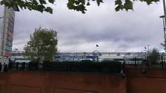 Birmingham City FC - St Andrew's Stadium - Coventry Road, Small Heath