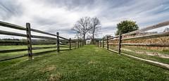 Joseph Poffenberger Farm at Antietam Battlefield