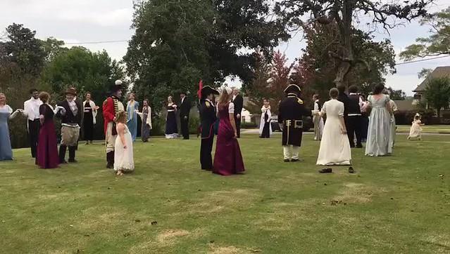 The Wilsch Dance