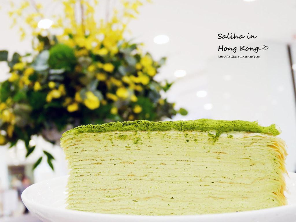 香港lady m分店海港城蛋糕種類推薦 (15)