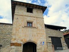 Desfiladero del Purón - Herrán (Burgos) 20090502