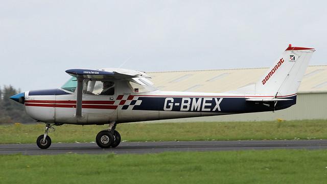 G-BMEX
