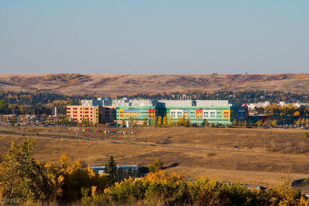 Hotels Near Canada Olympic Park Calgary