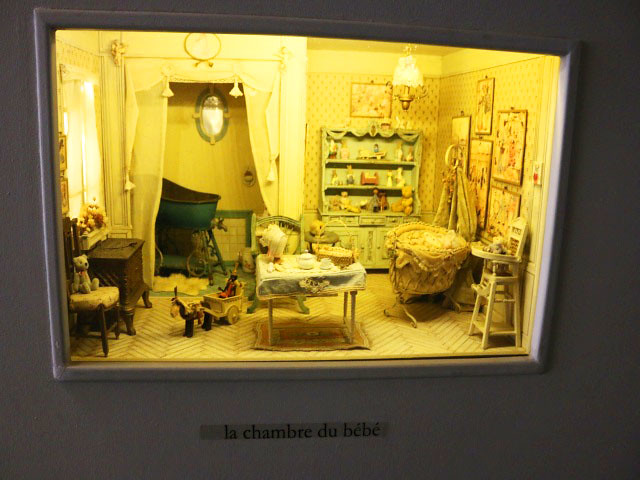 muzeul de miniaturi obiective turistice albi 3