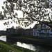 Stour River, Canterbury, Kent, UK