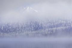 Elk Lake/Broken Top