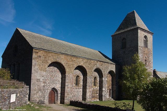 Kirche Aubrac