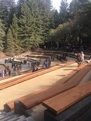 UCSC Upper Quarry Amphitheater Renovation