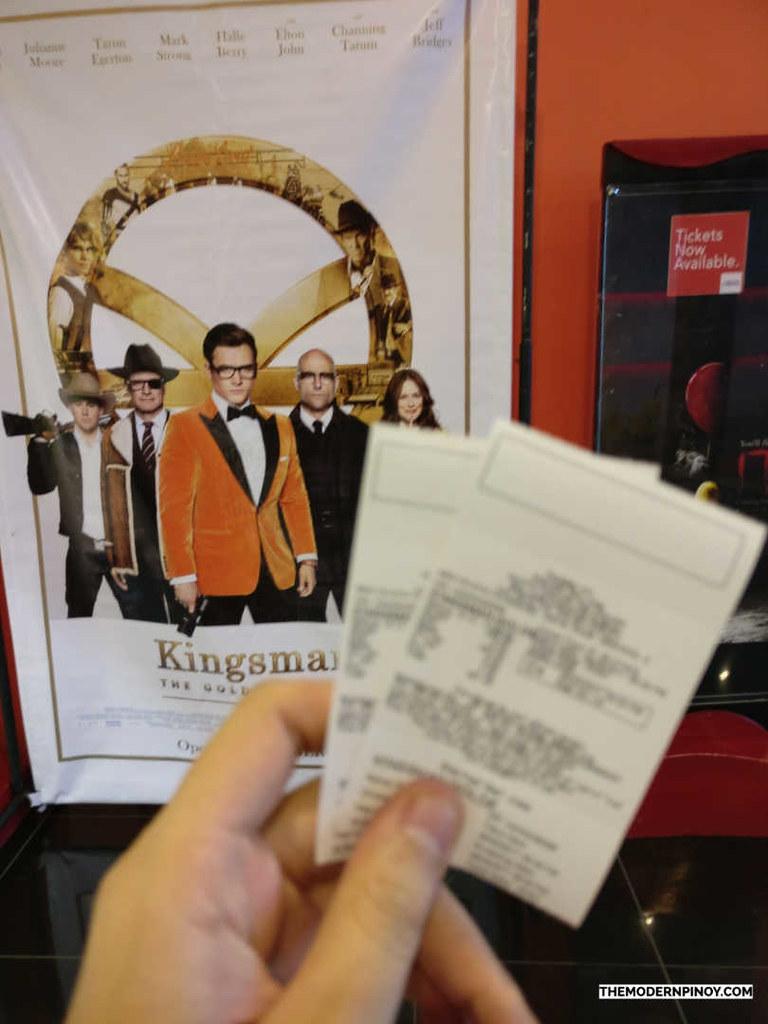 starmall cinemas movie