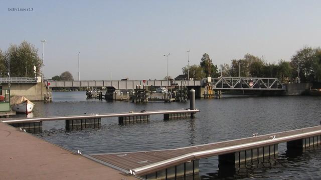 Stalen spoorbrug Uithoorn former, Canon POWERSHOT A520