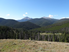 Segment 6, Colorado Trail, near Breckenridge, CO5