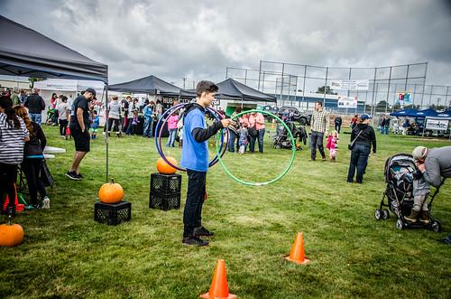 Burlington Harvest Festival and Pumpkin Pitch-064