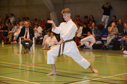 2017_Vlaams JKA kampioenschap vanaf kadet