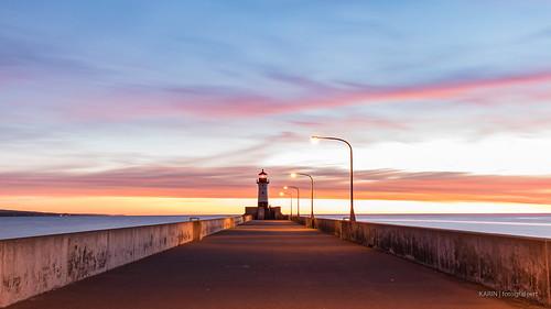 Duluth Lighthouse!