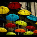 Small photo of Just Umbrellas