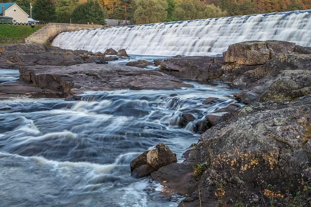 Forestport Dam