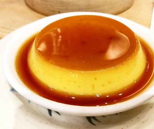 Leche Flan dessert of Harbour City Dimsum House at SM Lanang Premier IMG_20170906_190607_043