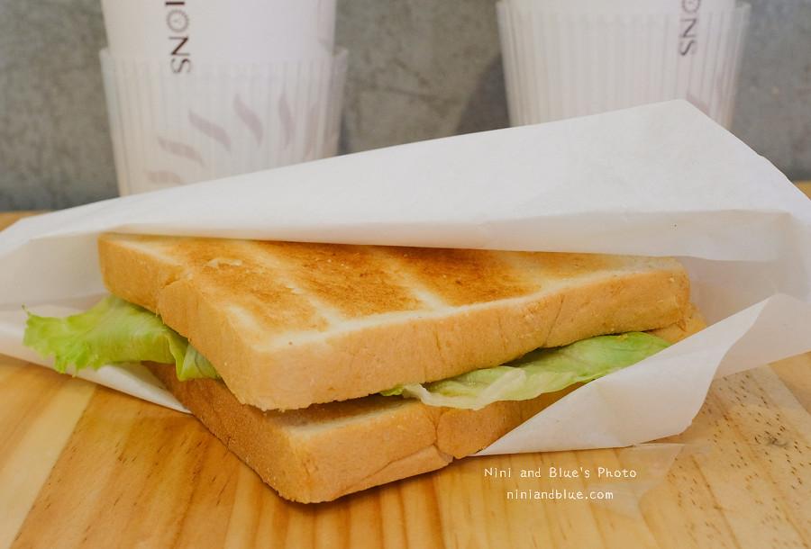 台中咖啡早午餐雷恩獅10