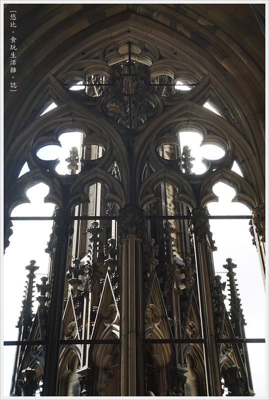 科隆大教堂-38