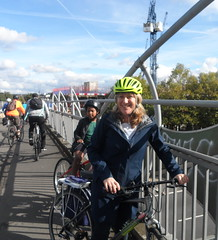 Lea Valley Ride 24