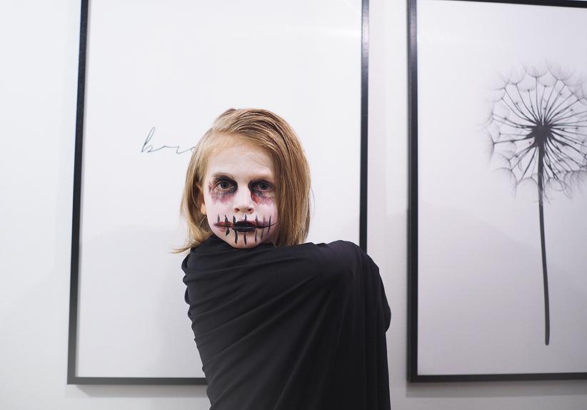 lasten halloween7