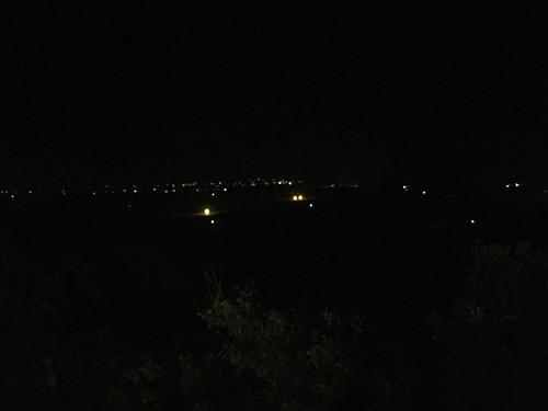 トスラブ館山ルアーナ 夜景