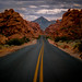 Valley of Fire, Leaving by andertho