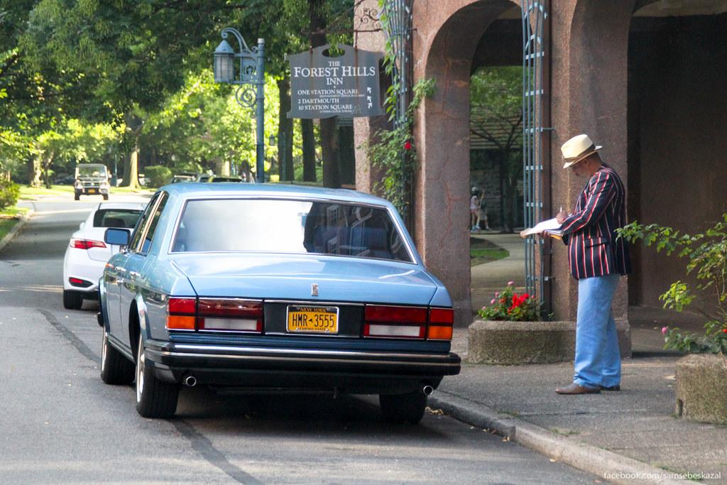Старые автомобили на улицах Нью-Йорка - 29 samsebeskazal-1590.jpg