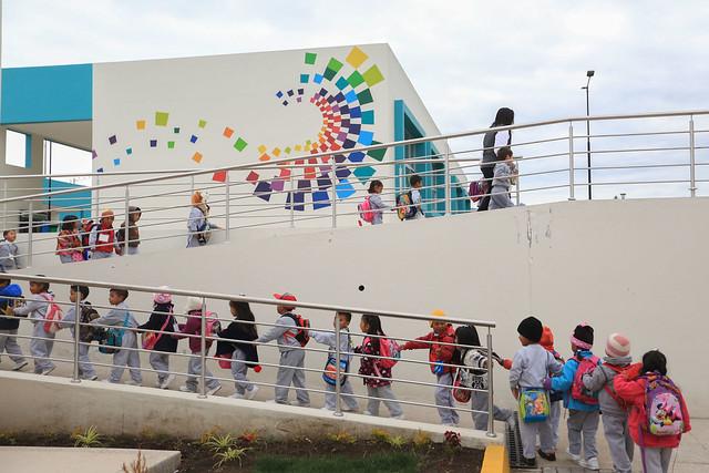 Inauguracion UEM 11 de Noviembre