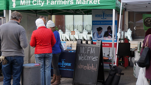 October 14, 2017 Mill City Farmers Market
