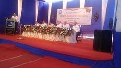 Milestone in Education in North-East