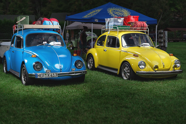 2017 VW's In The Valley (Maggie Valley, North Carolina)