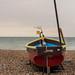 Worthing Fishing Boats-EA160298