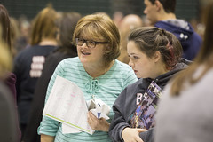 College of DuPage Hosts 36th Annual College Fair 2017 31