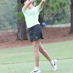 RBHS Golf, Varsity Women, at Region, v LHS, BHS, 10-9