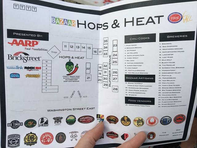 Hops & Heat