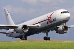 ABX Air B767 - N363CM