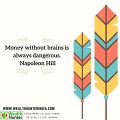 #Money, #FinancialPlanning, #FinancialAdvisor, #MutualFund Advisor, #Thoughts for the day, #FinancialFreedom, #Money Quotes, #Mutual Fund,