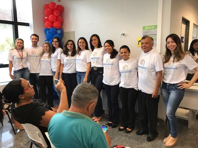 Dia Mundial da Obesidade - Regional da SBEM Maranhão