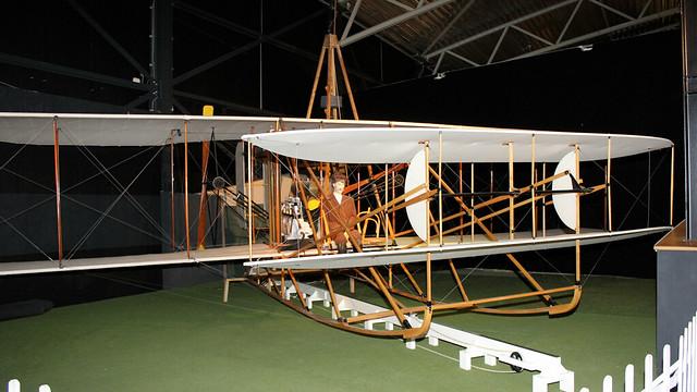 Wright Model A Replica