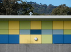 Walls With Rectangles
