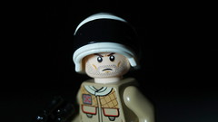 Lego Star Wars: Captain/General Wawer