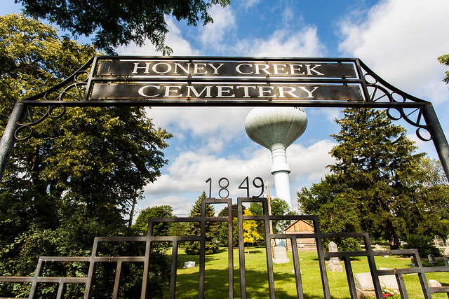 Honey Creek Park