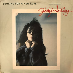 JODY WATLEY:LOOKING FOR A NEW LOVE(JACKET A)